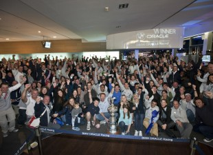 Bmw Oracle, sciolto il dream team