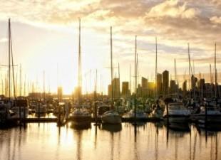 L'industria nautica kiwi