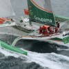 Groupama scatenato