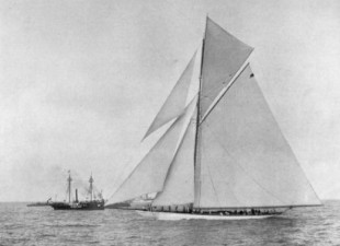 Columbia nel 1899
