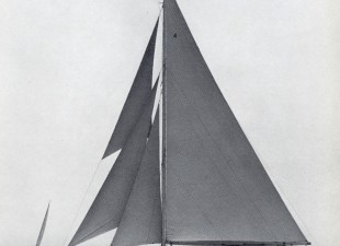 1930 Enterprise a Newport