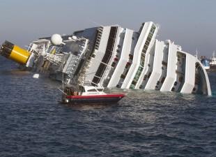 Relazione tecnica sulla Concordia