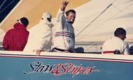 Stars & Stripes 87