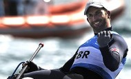 Ben Ainslie su The Telegraph