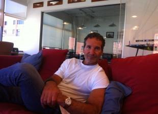 Paul Cayard, i kiwi ancora favoriti