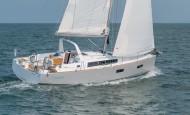 Meno di 50 barche a vela a Genova