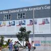 La Coppa e l'economia neozelandese