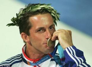 Ben Ainslie vuole la Coppa in Inghilterra