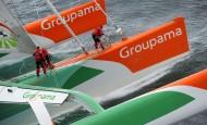 Il record di Groupama