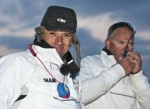 Matteo Plazzi navigatore