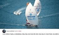 Louis Vuitton Trophy Dubai