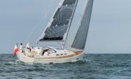 Genova e la vela