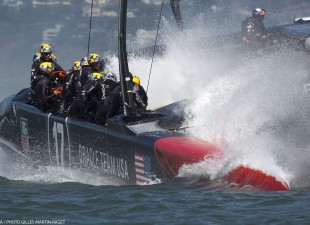 Kiwi a un punto dal trionfo