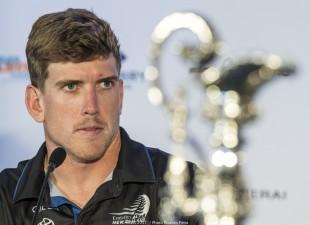 La Coppa torna a Auckland !!!!!